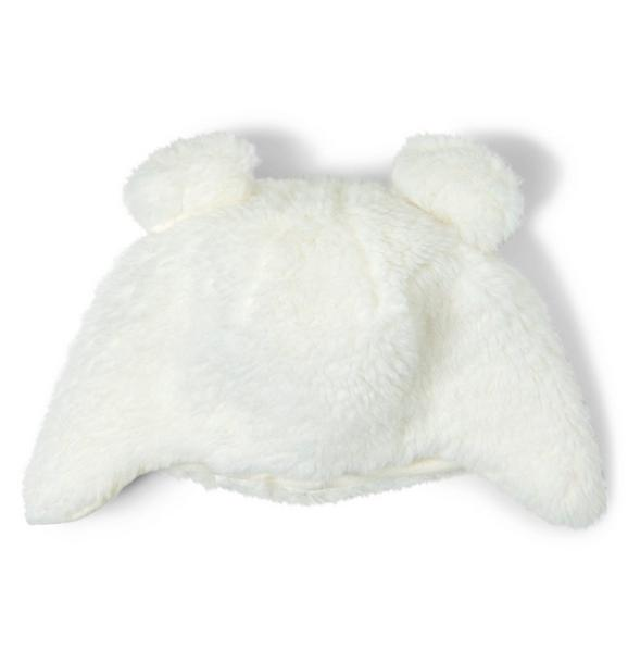 Sherpa Bear Hat