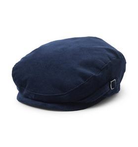 Corduroy Newsboy Cap