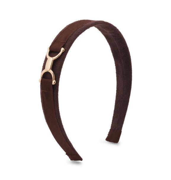 Bridle Headband