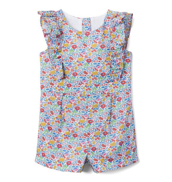 Liberty® Favourite Flowers Romper