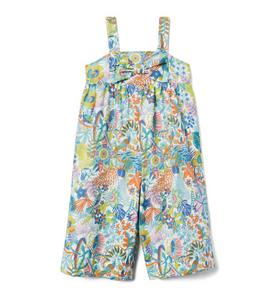 Liberty® Tropical Trails Jumpsuit