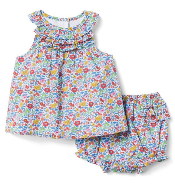 Liberty® Favourite Flowers Set