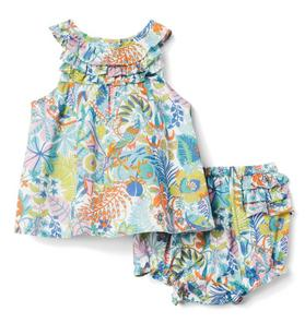 Liberty® Tropical Trails Set