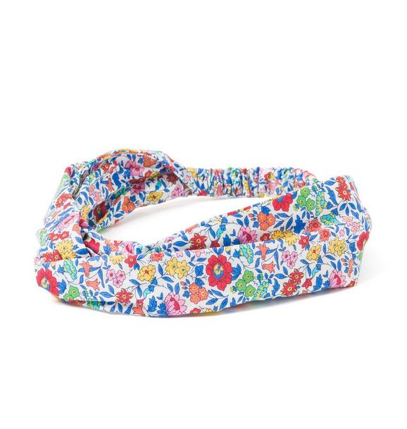 Liberty® Favourite Flowers Headband