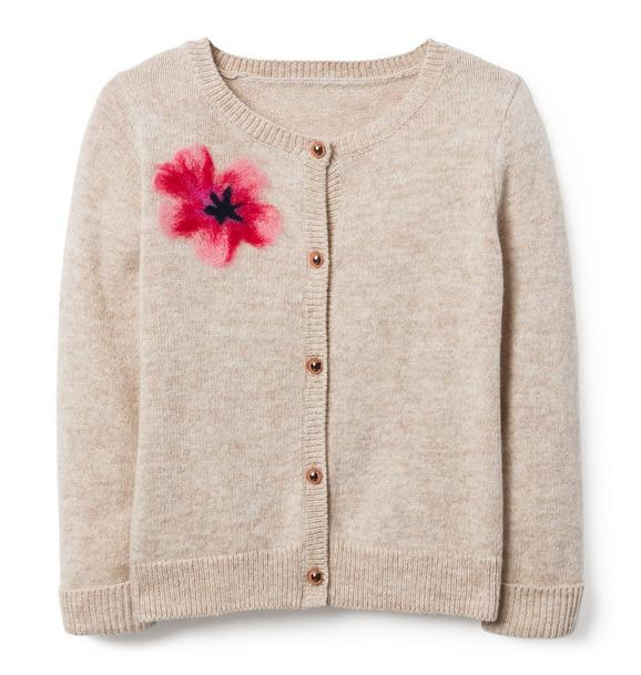 Bloom Cardigan