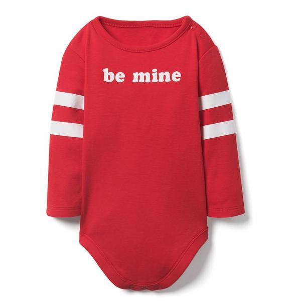 Be Mine Bodysuit