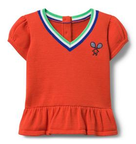 b6d215d8c732 Girls Sweaters at Janie and Jack