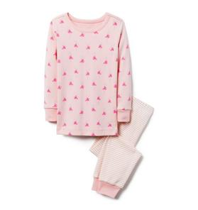 Baby Girl Sleepwear, Pajamas, \u0026 Nightgowns at Janie and Jack