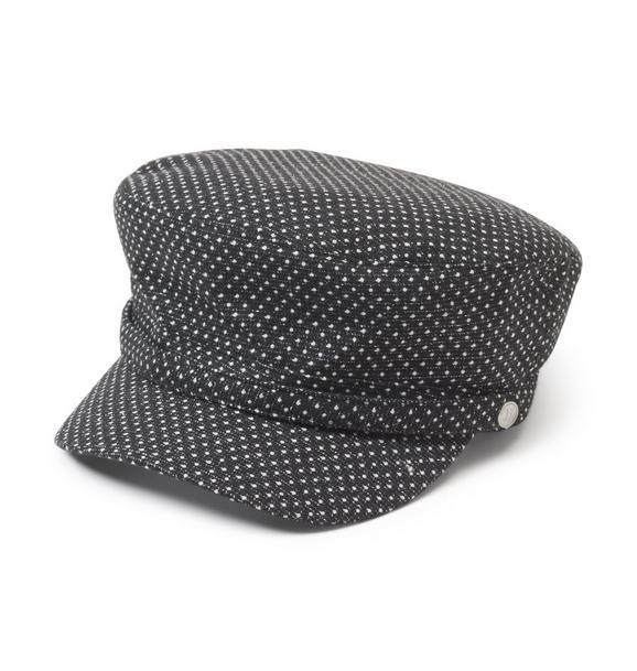 Dot Captain Hat