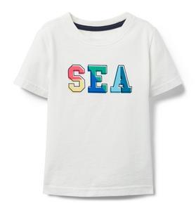 Sea Tee
