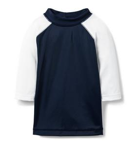 Raglan Rash Guard