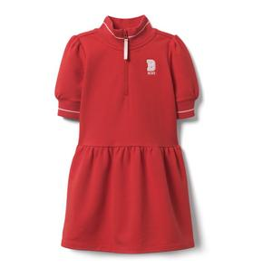 B Mine Zip Dress