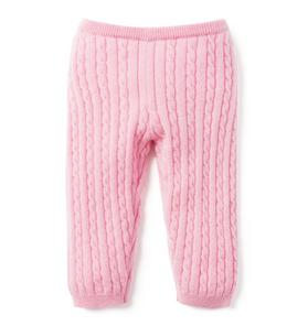 Baby Cashmere Pant