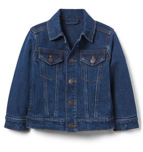 Denim Jacket in Pacific Wash