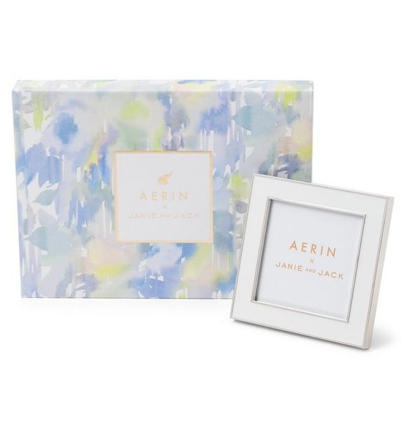 AERIN Small Photo Frame