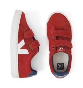 Baby Veja Esplar Suede Sneaker