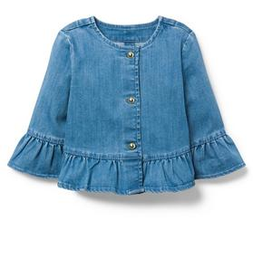4287d1a06 Girls Coats   Jackets at Janie and Jack