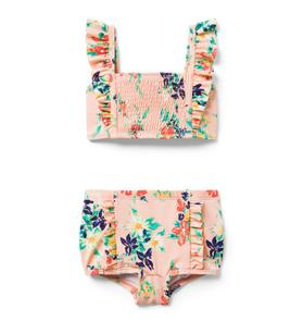Girls Swimwear Swimsuits Swim Accessories At Janie And Jack