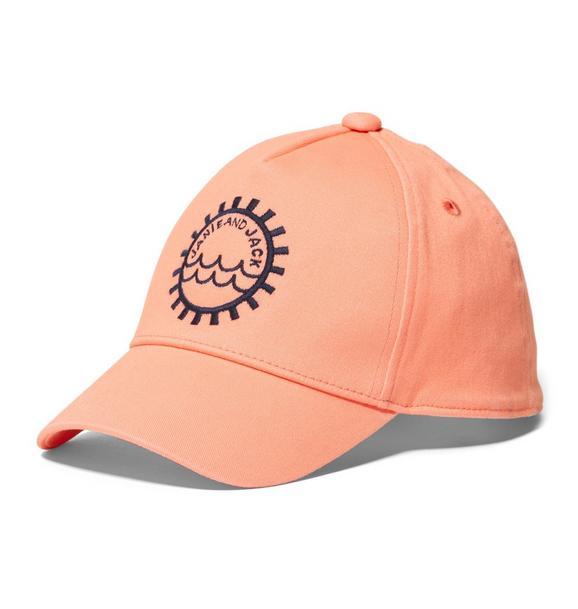 Sun & Sea Cap