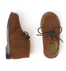 2a38b0858784 Quick Look · Leather Chukka Boot
