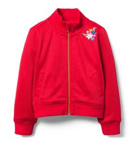 094397191eda Girls Coats   Jackets at Janie and Jack