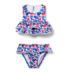 Baby Girl Swimwear   Baby Girl Swimsuits at Janie and Jack 608a79e7afb