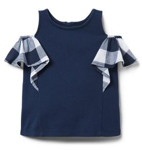 62735e32c Baby Girl Clothing on Sale at Janie and Jack