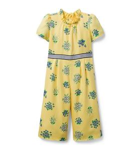 840eb8d30 Girls Dresses   Rompers on Sale at Janie and Jack