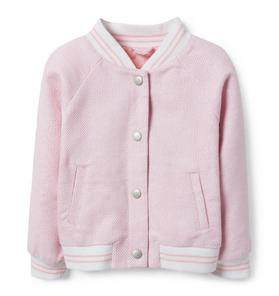 016034dd8187 Girls Coats   Jackets at Janie and Jack