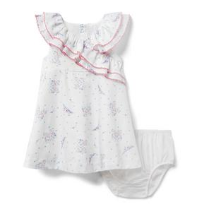 8b4000dcc Newborn Baby Girl Dresses   Sets on Sale at Janie and Jack