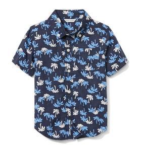 e018f7bad591 Palm Shirt