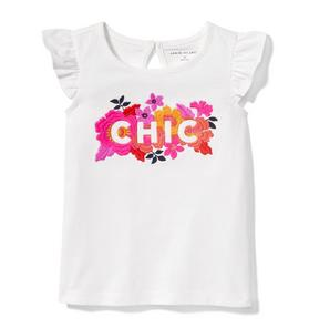 Chic Tee