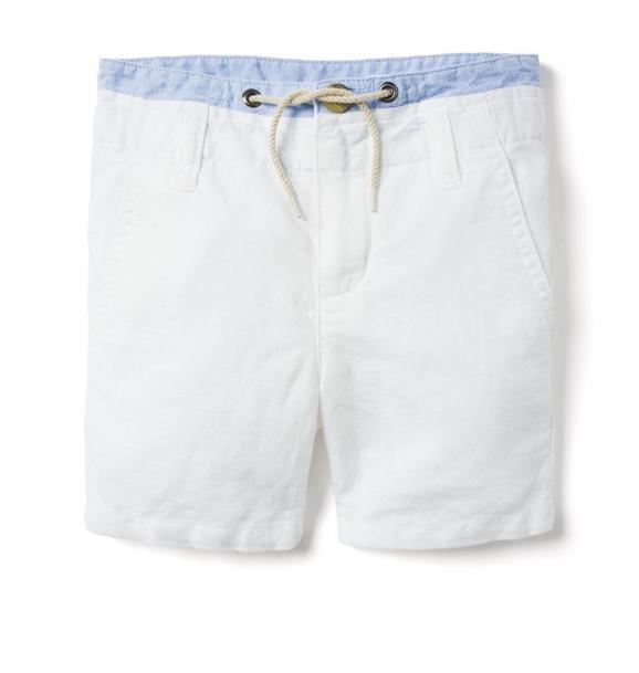 AERIN Linen Short