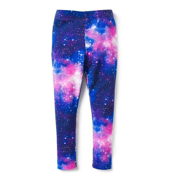 Juno Valentine Galaxy Legging