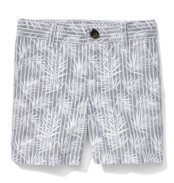 Palm Oxford Short
