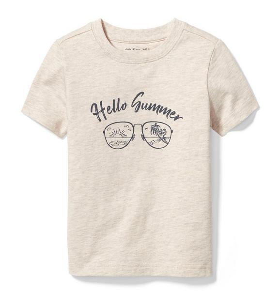 Hello Summer Tee