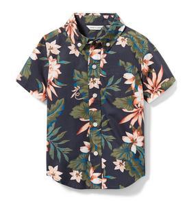 8a63825e Boys Tops & Boys Shirts at Janie and Jack
