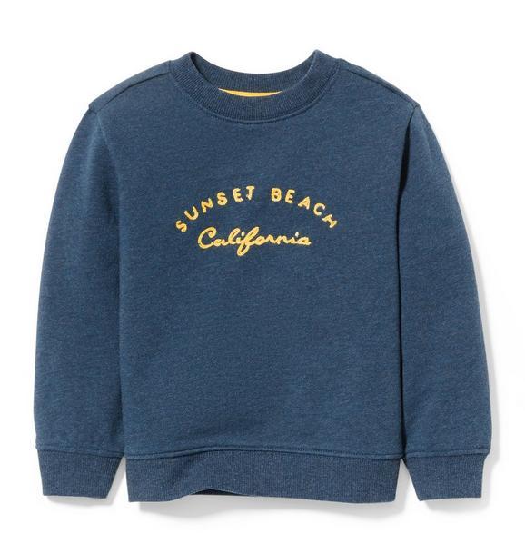 Sunset Beach Sweatshirt