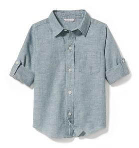 25137205ea11ee Boys Tops & Boys Shirts at Janie and Jack
