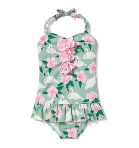 c0ef4cfc96 Girls Swimwear, Swimsuits, & Swim Accessories at Janie and Jack