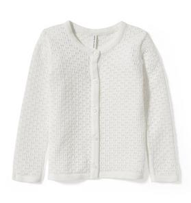 32c5d28dd36a79 Girls Sweaters at Janie and Jack