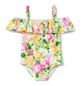 3b397cdd Baby Girl Swimwear & Baby Girl Swimsuits at Janie and Jack
