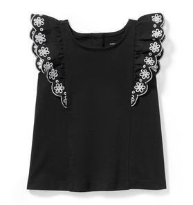 04dbc2f012ecac Girls Tops & Girls Shirts at Janie and Jack
