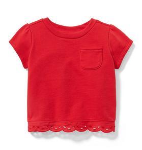 75e76b4c0 Girls Tops & Girls Shirts at Janie and Jack