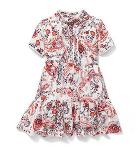 The Maya Dress