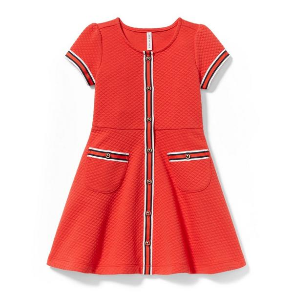 The Georgia Dress by Janie And Jack