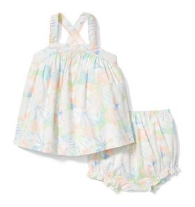 cef8e9c88a Baby Girl Dresses   Baby Girl Sets at Janie and Jack