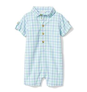 6dcbc8cbe Baby Boy One-Pieces at Janie and Jack