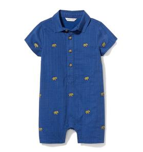 54ca598e9 Baby Boy One-Pieces at Janie and Jack