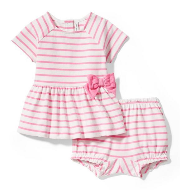 Striped Matching Set